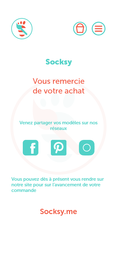 Loader de l'application